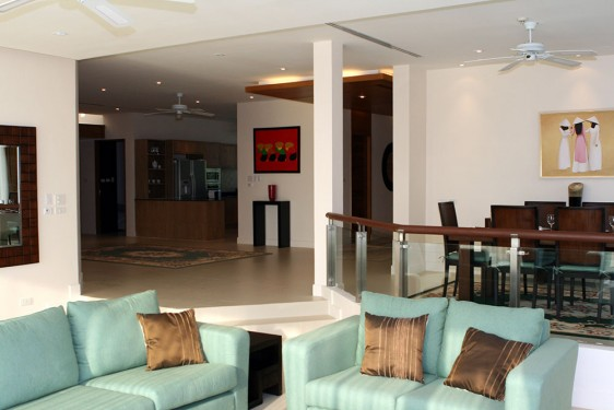 Penthouse Phuket Apartments at Layan Gardens