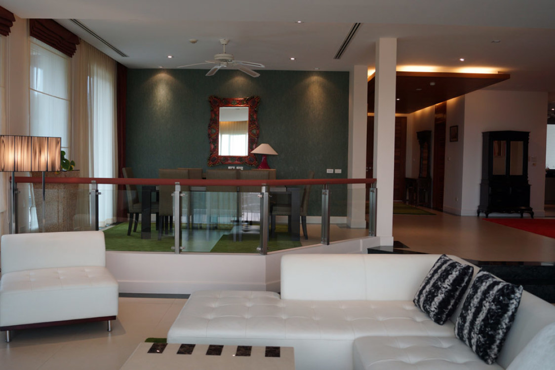 Phuket Penthouse Apartments at Layan Gardens for Rent and ...