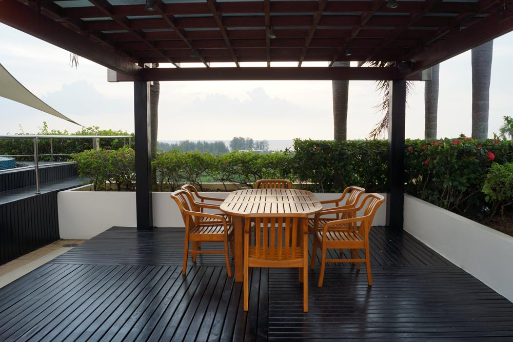 Penthouse Phuket Apartments for Rent or Re-Sale at Layan Gardens