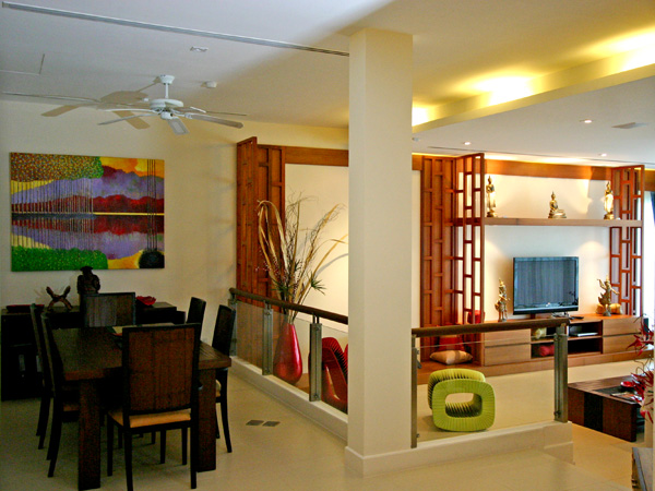 Phuket Penthouse Apartments