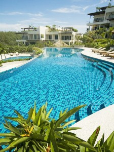 Layan Gardens Main Swimming Pool