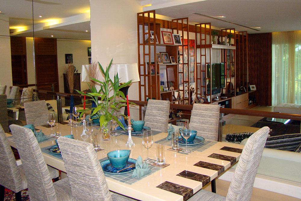 Enlarged Phuket Apartment