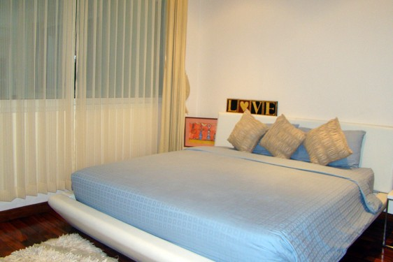 Enlarged Apartment at Layan Gardens Phuket
